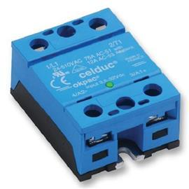 SOLID STATE RELAY 35A 3-32VDC I/P 600V O/P product photo