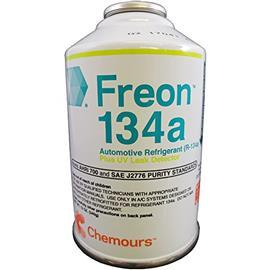 FREON R-134A REFRIGERANT CHEMOURS DUPONT product photo