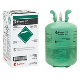 FREON 22 REFRIGERANT product photo