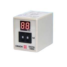AH3D-D2 DIGITAL TIMER 240VAC product photo
