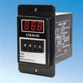 BT3D-Y DIGITAL TIMER MULTI-RANGE THREE DIGIT 240VAC product photo