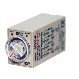 H3Y-4 ANALOG TIMER 240VAC 60S product photo