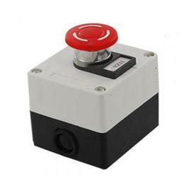 EMERGENCY STOP PUSHBUTTON WITH BOX product photo