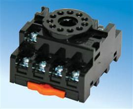RELAY ACCESSORY SOCKET product photo