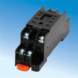 ACCESSORY RELAY SOCKET product photo