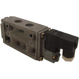 4F1 SOLENOID VALVE 24VDC product photo