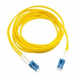 FIBER CORD LC-LC OS2 SM 9/125 10M product photo