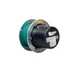 SPRING CABLE REEL SR-EXPRESS SR10.2SA.4GD050.040619.TXP product photo