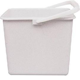 RECTANGULAR PLASTIC MOP BUCKET FOR DRY SQEEZE MOP product photo