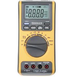 MULTIMETER & ENVIRONMENTAL TESTER 5-IN-1 10A 600V product photo