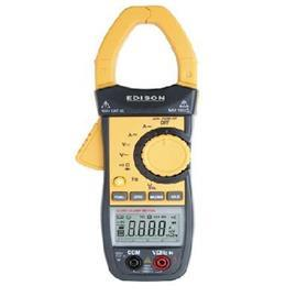 AUTO RANGE DIGITAL CLAMP METER 1000A AC/DC product photo