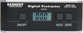 DIGITAL PROTRACTOR product photo
