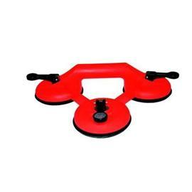 TRIPLE HEAD SUCTION CUP 120MM 110KG product photo