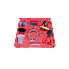 VACUUM TESTING & BRAKE BLEEDING KIT product photo