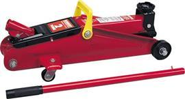TROLLEY JACK WITH CASE 2-TON product photo