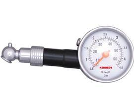 DIAL TYPE TYRE PRESSURE GAUGE product photo