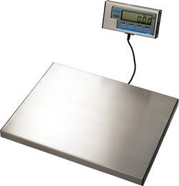 WS120 ELECTRONIC PARCEL SCALES 120KG product photo