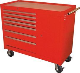TOOL ROLLER CABINET 7-DRAWER EXTRA LARGE product photo