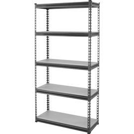 HEAVY DUTY RACKING 5 SHELF 123X61X183MM product photo