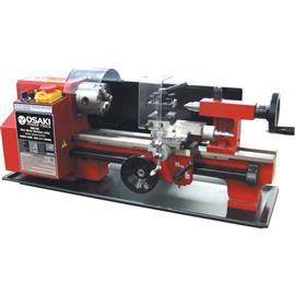 MINI METAL WORKING LATHE BETWEEN CENTRES 300MM product photo