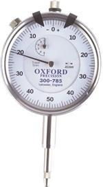 PLUNGER DIAL GAUGE 5MMX0.01MMX0-50-0 product photo