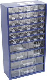 SMALL PARTS STORAGE CABINETS 36 DRAWER product photo