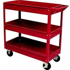 TOOL TROLLEY 3 TRAY 737X383X663MM product photo