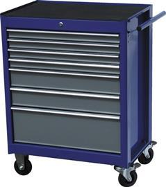 ROLLER CABINET 7 DRAWER 689 760 WITH HANDLE 459X780X915MM product photo