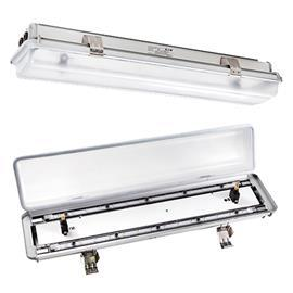 HLL LINEAR LED LIGHTING-HAZARDOUS AREA (HLL-4-5L-D-2/6-220) product photo