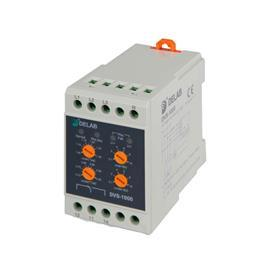 DVS-1000 VOLTAGE/PHASE MONITORING RELAY product photo