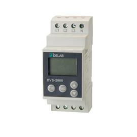 DVS-2000 VOLTAGE/PHASE MONITORING RELAY product photo