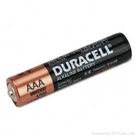 ALKALINE BATTERY SIZE AAA 1.5V (X 4PCS) product photo