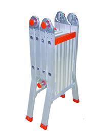 MULTIPURPOSE LADDER 16 STEPS product photo