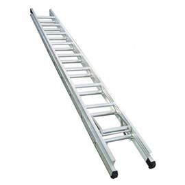 TRIPLE EXTENSION LADDER 15 STEPS product photo