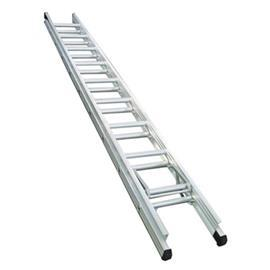 TRIPLE EXTENSION LADDER 18 STEPS product photo