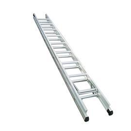 TRIPLE EXTENSION LADDER 57 STEPS product photo