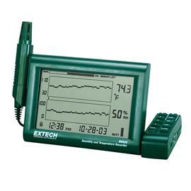 HUMIDITY + TEMPERATURE CHART RECORDER product photo