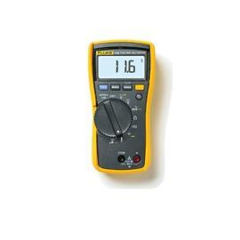TRUE-RMS HVAC DIGITAL MULTIMETER product photo