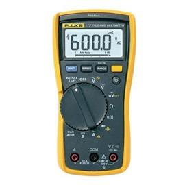 ELECTRICAL DIGITAL MULTIMETER product photo