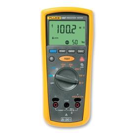 INSULATION RESISTANCE TESTER product photo