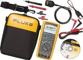 TRMS INDUSTRIAL LOGGING DMM W/ FLUKEVIEW S/W product photo