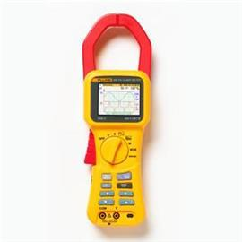 POWER QUALITY CLAMP METER SINGLE PHASE product photo