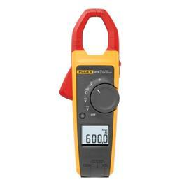 TRUE-RMS AC CLAMP METER 600A product photo