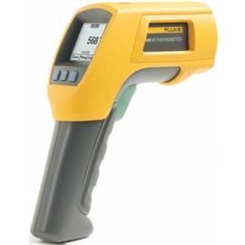 INFRARED THERMOMETER -40°C TO 800°C product photo