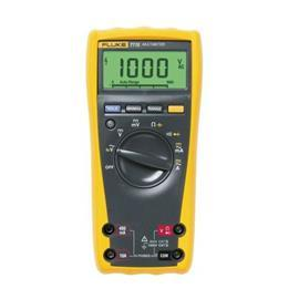 INDUSTRIAL MULTIMETER, 1000V CAT III product photo