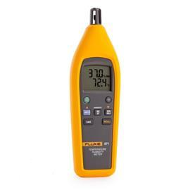 TEMPERATURE HUMIDITY METER product photo