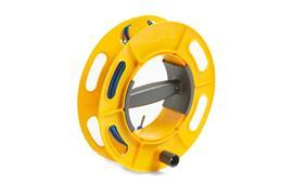 GROUND/EARTH CABLE REEL 25M (81.25FT) BLUE product photo