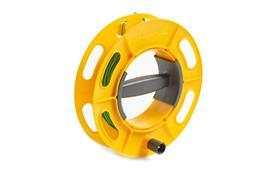 GROUND/EARTH CABLE REEL 25M (81.25FT) GREEN product photo