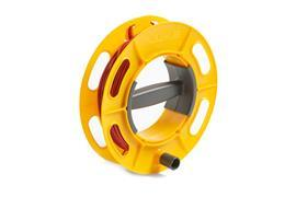 GROUND/EARTH CABLE REEL 50M (162.5FT) RED product photo