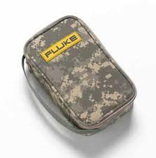 CAMOUFLAGE CARRYING CASE product photo